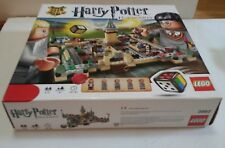 LEGO HARRY POTTER HOGWARTS GAME COMPLETE SET 3862