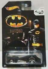 2014 Hot Wheels 75th Batman Batmobile