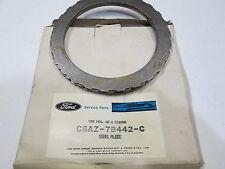 Ford OEM External Clutch Plate Set NOS C6AZ-7B442-C C6 1966 - 1972 Galaxie 500