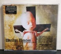 MARILYN MANSON - DISPOSABLE TEENS - FIVE TO ONE - ASTONISHING PANORAMA . PROMO