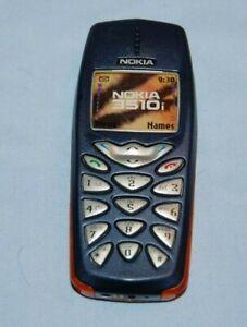 Vintage Nokia 3510i Phone Dummy   Dummy / Display Phone