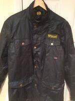 Mens Belstaff Jacket