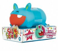 Silly Squeaks Series 1 - Tippy - Musical Pet Toy - (Will Need New Batteries)