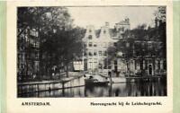 AMSTERDAM Heerengracht bij de Leidschegracht NETHERLANDS (603285)