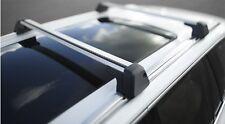 Dachträger Dachgrundträge Aluminium Volvo XC 90 II ab 2015 NEU original 31454720