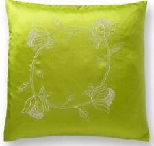 Rideaux et cantonnières œillet supérieur avec un motif Floral pour la chambre