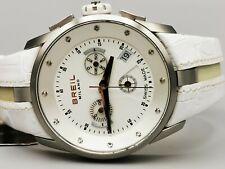 Breil BW 0472 Milano Swiss Made  Big 41mm Men´s Watch Armbanduhr Quarz UVP540€