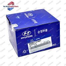 Genuine Hyundai TENSIONER Santa Fe CM Diesel 2.2L (2007-2008) 25281 27401
