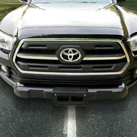 For Toyota Tacoma 2016-2020 SAA 2-Pc Chrome Main Grille Accent Trim
