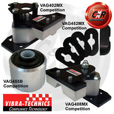 VW GOLF MK4 1.8t Vibra Technics COMPLETO Carreras Kit