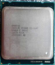 Xeon E5-1607 Intel SR0L8  3.00GHz 10M Socket 2011  Sandy Bridge-EP