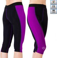 Vêtements de fitness noir taille S pour femme