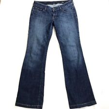 Womens X2 Quality Denim Fit And Flare Denim Jeans Size 10