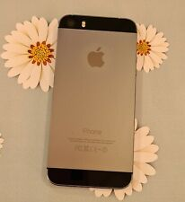 Apple iPhone 5S 64GB Unlocked Space Grey Very Good Condition