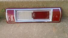 NOS MoPar 1979 1980 Dodge Aspen Plymouth Volare RIGHT TAIL LAMP LENS 4076860