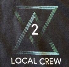 Faith Hill Tim McGraw T-Shirt XL Local Crew 2017 NEW 100% Cotton FREE SHIPPING