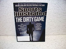 Sports Illustrated September 16 2013 SI College Football