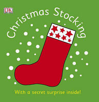 (Good)-Christmas Stocking (Sparkle Book) (Board book)-DK-1405315385
