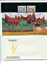 MALAYSIA PRESENTATION PACK * SILVER JUBILEE OF THE REIGN OF N.S. # 703