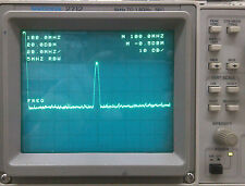 Tektronix 2712 9kHz-1.8GHz 50 Ohm Spectrum Analyzer