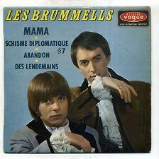 LES BRUMMELLS : EP VOGUE8465