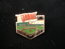 1987 Boston Red Sox World Series Phantom Press Pin – NM-MT