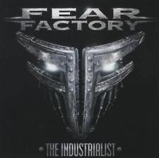 The Industrialist von Fear Factory (2012)