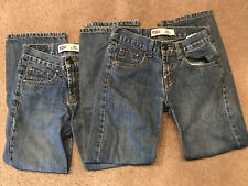 Boys Jeans Levi's 550 Relaxed Size 10R Regular