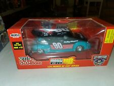 RACING CHAMPIONS 50TH ANNIVERSARY DICK TRICKLE 1940 FORD COUPE 1:24 TH DIE CAST