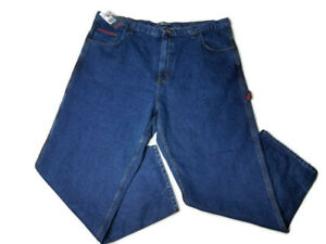 $125 US POLO ASSN Men's Carpenter Denim Jeans Size 48X34 NWT