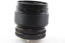 Vivitar 55mm 1:2.8 2.8 Auto Macro für Canon FD Bajonett - Lesen!
