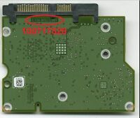 ST1000DM003 ST2000DM001 HDD PCB hard drive circuit board No.: 100717520 REV B