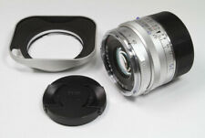 Carl Zeiss C Biogon T* 35 mm f/2.8 ZM Lens **MINT** Condition