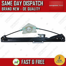 MERCEDES-BENZ A-CLASS 2004>2012 REAR RIGHT SIDE WINDOW REGULATOR WITHOUT MOTOR