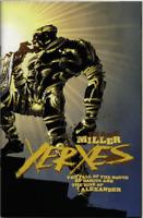 Dark Horse Frank Miller Xerxes #3 COVER A 1ST PRINT