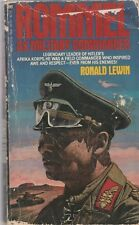 Rommel : As Military Commander by Ronald Lewin (1980, Paperback)