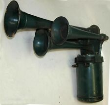 SPARTON 4 TRUMPET MUSICAL HORN OFF 20s-30s CLASSIC CAR PACKARD CADILLAC MODEL T