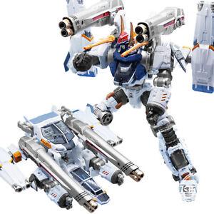 Mech Fans TOYS DA-06 Gundam  White  Cosmic humanoid vehicle With accessory bag