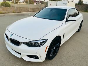 2018 BMW 4-Series Sport Coupe