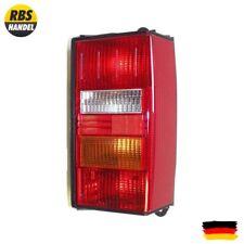 Feu arrière, droite, Frein arrière, Red / rouge Jeep XJ Cherokee 84-96, 4720498