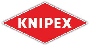 """Knipex Tools German Tool Car Bumper Window Tool Box Sticker Decal 6""""X3"""""""