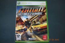 Jeux vidéo pour Course et Microsoft Xbox PAL