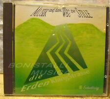 Bernward Koch - Musica della terra sulla via del silenzio - CD New Unplayed