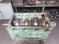 Zu Verkaufen ZF Getriebe S6-80 GV-80