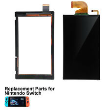 LCD Display Touch Screen Digitizer Replacement Part Fit For Nintendo Switch NS
