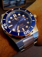 Swiss Legend  Abyssos Automatic Men's Watch Swiss Made