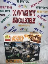*BRAND NEW* Lego Star Wars Set #75210 Moloch's Landspeeder *Retired*