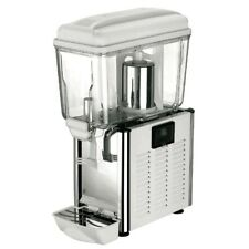 More details for polar single chilled drinks dispenser 12ltr  cf760  bar restaurant cafe catering