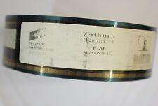 ZATHURA 35mm Cinema Movie Trailer 2005 Josh Hutcherson SONY Paramount Film Reel