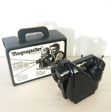 1960s Magnajector Rainbow Crafts Magnifier Projector Original Box Vintage Toy